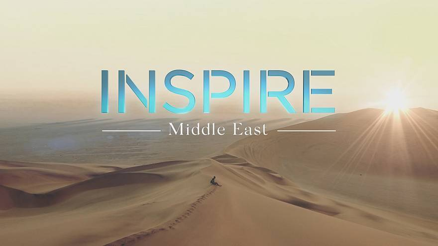 Discover Inspire Middle East