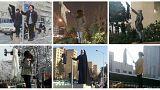 ۲۹ نفر در ارتباط با کمپین «آزادیهای یواشکی» بازداشت شدند