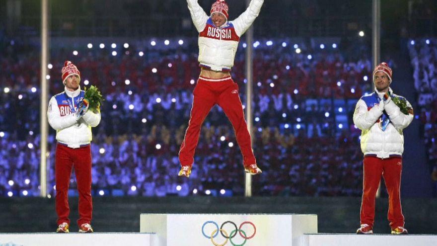 Dopage russe : la colère du CIO