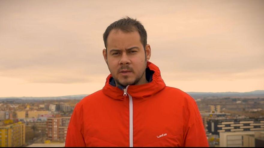 Un rapero español se enfrenta a cinco años de cárcel por injurias al rey