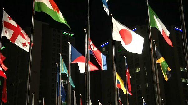 Nordkorea schickt weitere Athleten zu den Olympischen Winterspielen in Südkorea