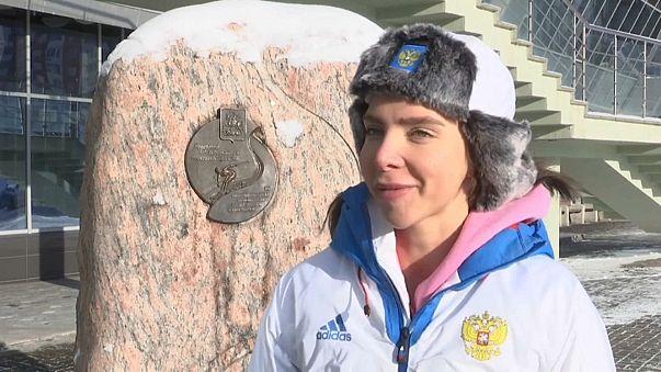 Rus sporcular CAS'ın kararından memnun