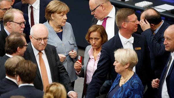 Statu quo sur le regroupement familial en Allemagne