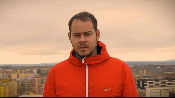 Rapper spagnolo condannato a 2 anni di carcere per aver insultato il Re