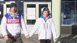 El triunfo ante la justicia les anima a soñar con los Juegos de Pieonchang