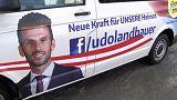 Minden tisztségéről lemondott Udo Landbauer