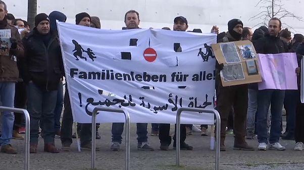 Gemania: accordo politico sul ricongiungimento familiare per i migranti