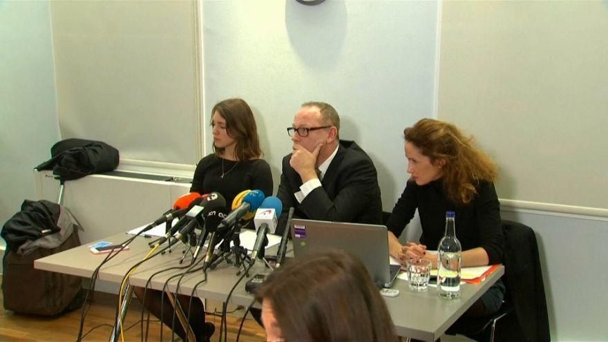 Los independentistas encarcelados llevarán su caso ante la ONU