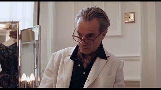 """Sein letzter Film? Daniel Day-Lewis in """"Der seidene Faden"""""""