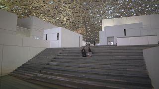 Inspire Middle East : plongée au coeur de l'Art