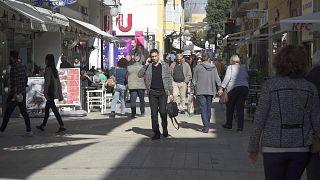 Κύπρος Προεδρικές Εκλογές 2018: Ψήφος με το βλέμμα στην οικονομία