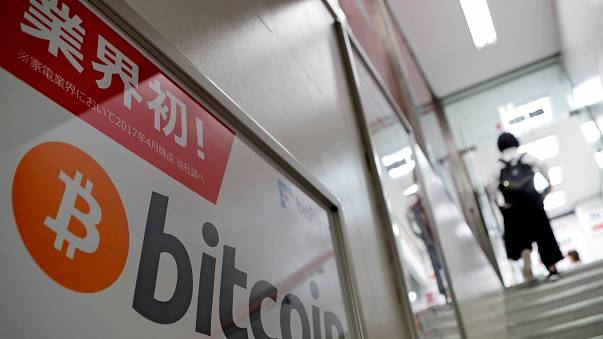 Bitcoin, bitcoin, bitcoin.
