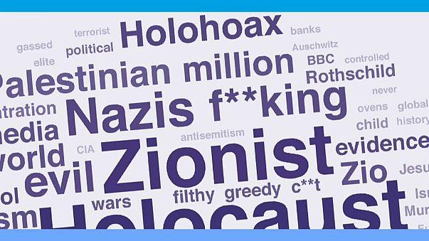 In aumento gli atti razzisti e antisemiti in Europa