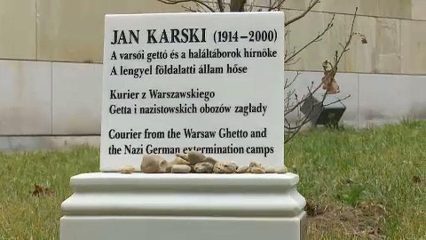 Törvénnyel takarnák a náci korszakot Lengyelországban