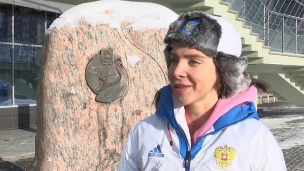 """Athlètes russes blanchis : """"On avait envie de se battre"""""""