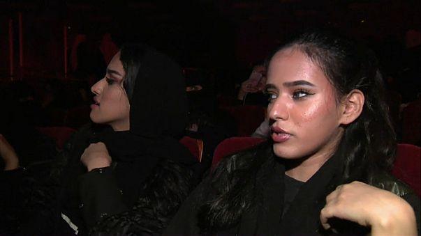 Mulheres ganham direitos na Arábia Saudita