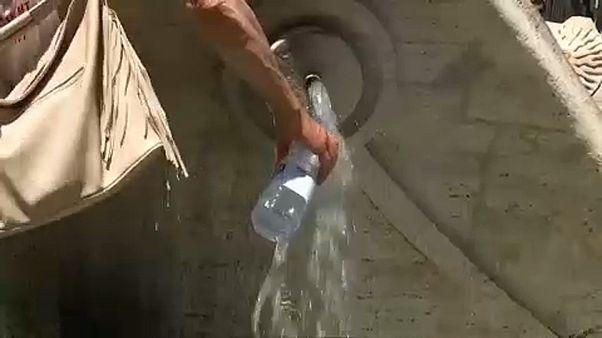 Brüsszel: tiszta vizet a pohárba!