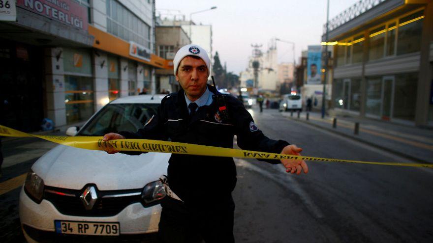 Kilis'e roket saldırısı: 5 yaralı