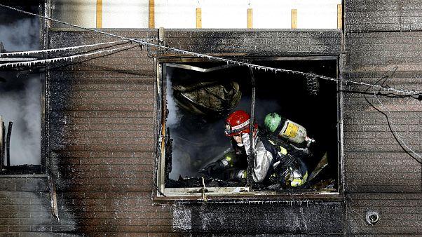 Giappone: incendio in una casa di riposo, 11 morti