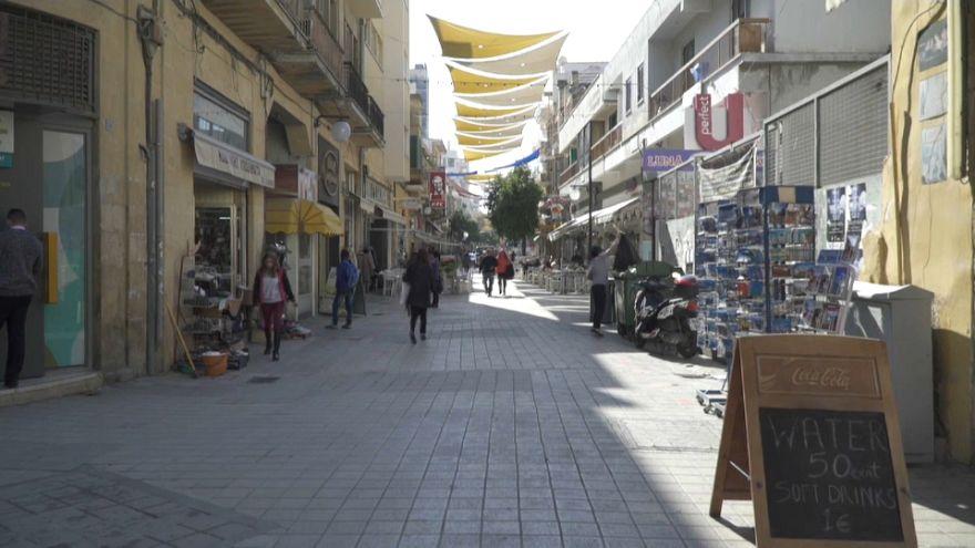 Présidentielle à Chypre : l'enjeu économique