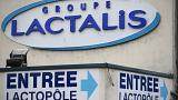 Lactalis: Μολυσμένα γάλατα από το 2005