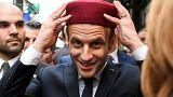 """ما قصة الرئيس الفرنسي مع """"الطربوش التونسي""""؟"""