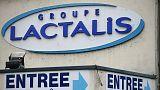 Lactalis: latte alla salmonella dal 2005, cosumatori in rivolta