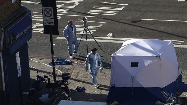 L'auteur de l'attaque de la mosquée de Finsbury Park jugé coupable