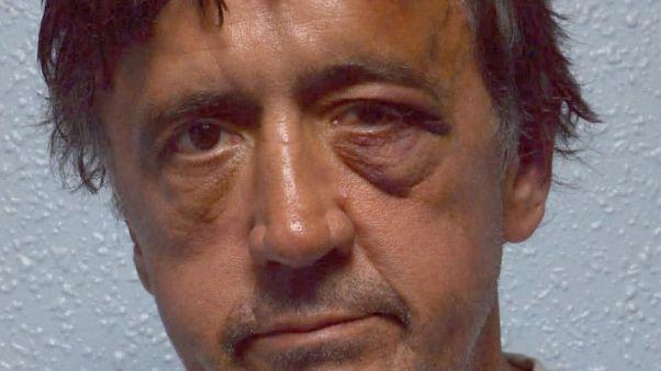 Ένοχος ο δράστης του Φίνσμπερι Παρκ