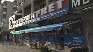 A pronúncia russa na recuperação económica do Chipre