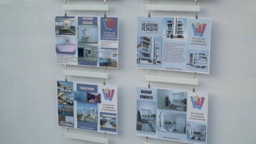 Chipre: pasaportes a cambio de inversiones