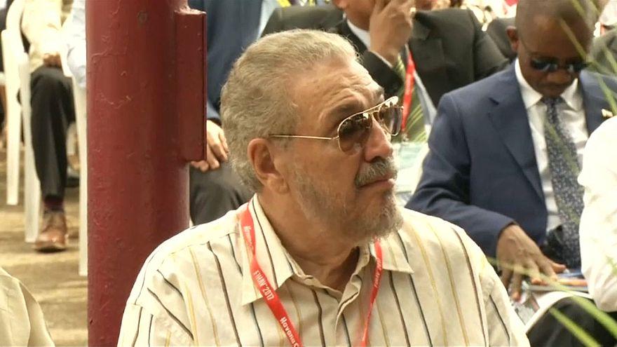 Morto suicida il figlio maggiore di Castro