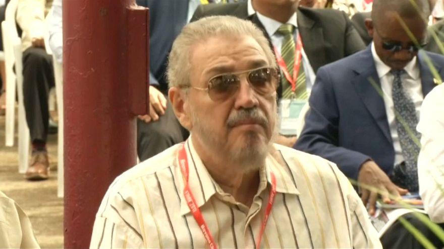 """Se suicida en La Habana """"Fidelito"""", el hijo mayor de Fidel Castro"""