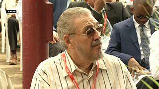 Сын Фиделя Кастро покончил с собой