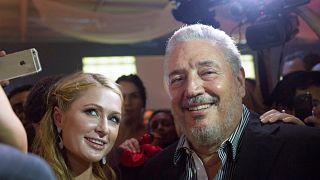 """""""Fidelito"""" Castro s'est donné la mort"""