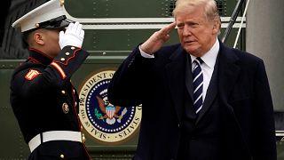 Trump 'set to declassify' secret Russia memo