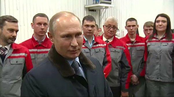 """Atleti russi graziati, Putin: """"Giustizia è fatta"""". Ma il Cio frena sulle Olimpiadi..."""