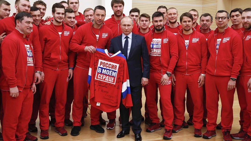 Putin: Uluslararası Olimpiyat Komitesi'nin aldığı karara saygı duymak zorundayız