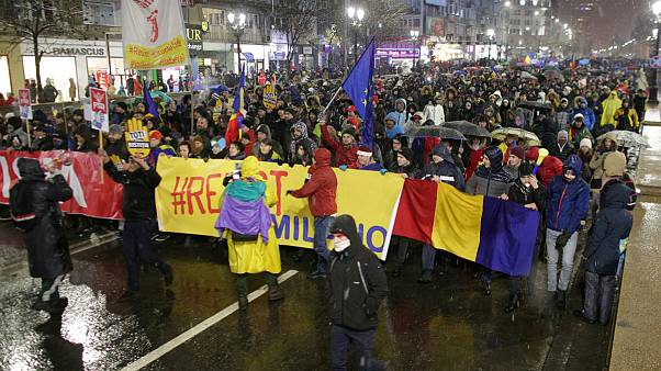 Román korrupcióellenes ügyész: az új törvény akadályozni fogja a munkánkat