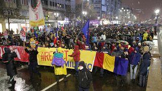 Η εισαγγελέας κατά της διαφθοράς της Ρουμανίας μιλά στο euronews