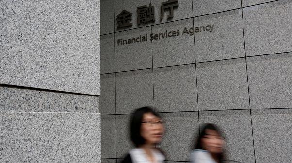Autoridades japonesas inspecionam Coincheck
