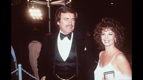 الممثل روبرت واغنر يدخل دائرة الاهتمام في التحقيق بغرق زوجته السابقة