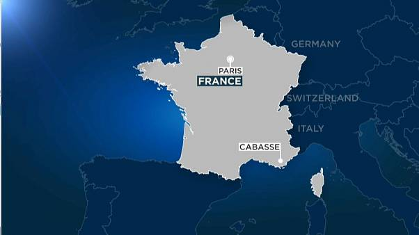 Two army helicopters collide in France, killing five — police