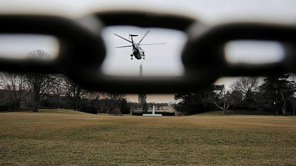Fransa'da askeri helikopter kazası