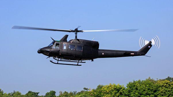 Collisione tra due elicotteri militari in Francia. Cinque morti