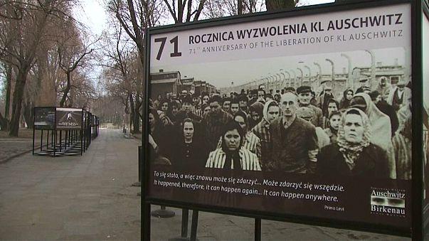 В Польше обсуждают закон о холокосте