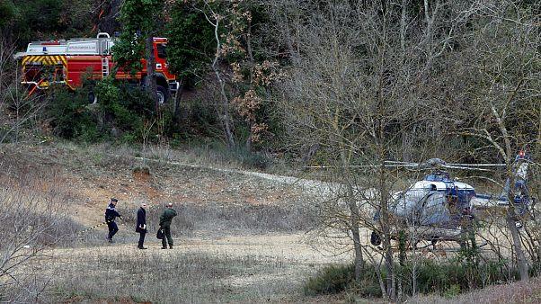 برخورد دو هلیکوپتر نظامی در فرانسه ۵ کشته برجای گذاشت