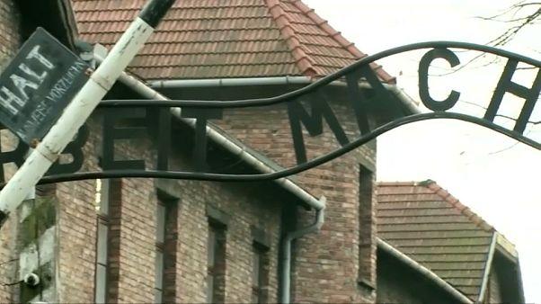 Projeto lei polaco sobre crimes da Alemanha nazi submetido ao presidente
