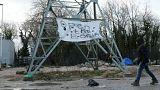Tömegverekedés volt menekültek között Calais-ban