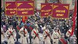 La Russia celebra il 75esimo anniversario della vittoria di Stalingrado